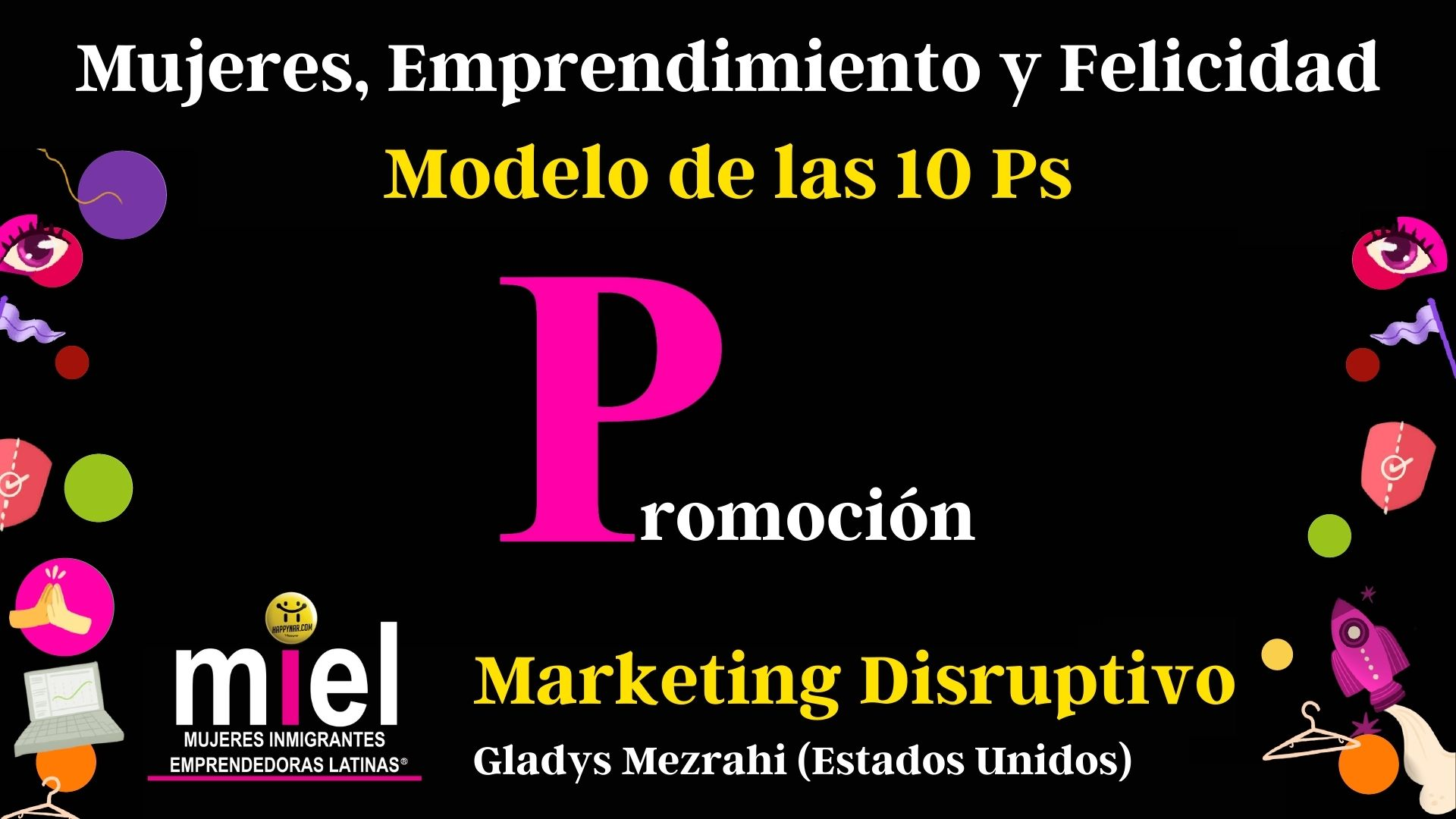 Marketing Disruptivo