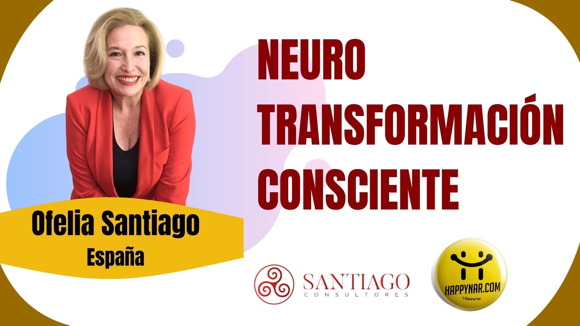 Neurotransformación Consciente