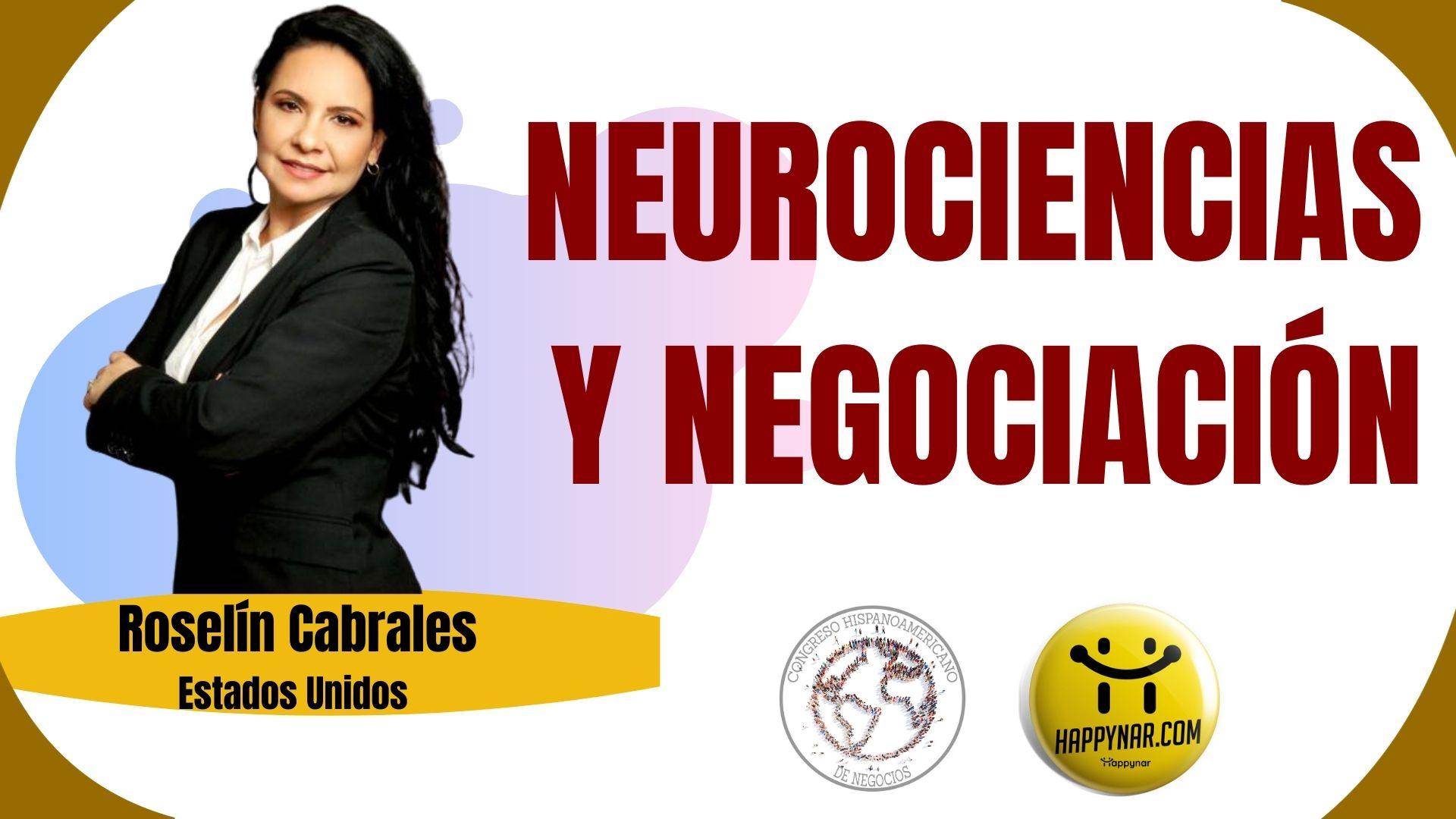 Neurociencias y Negociación