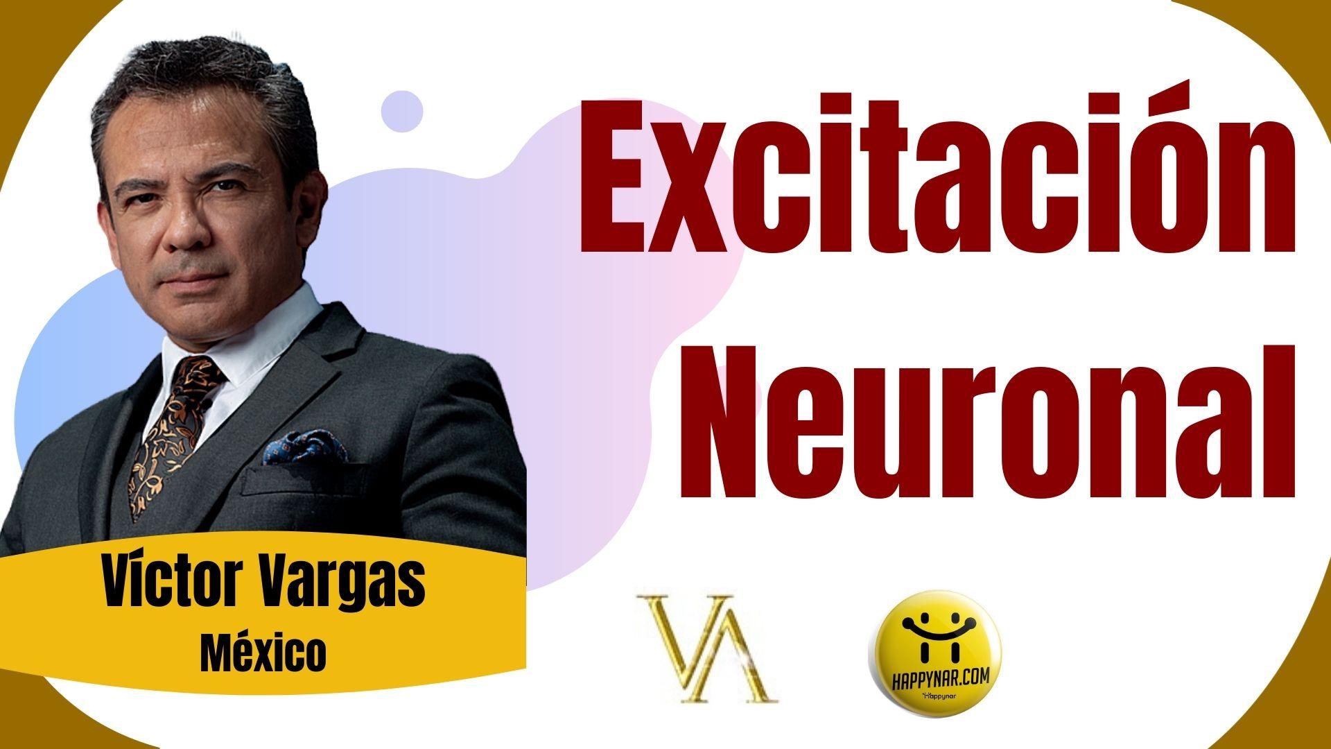 Excitación Neuronal