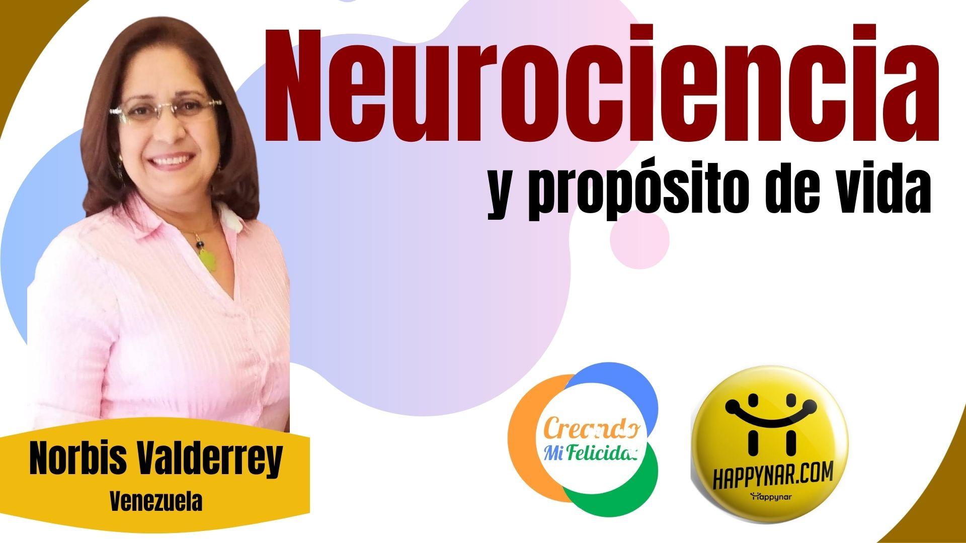 Neurociencia Propósito de Vida