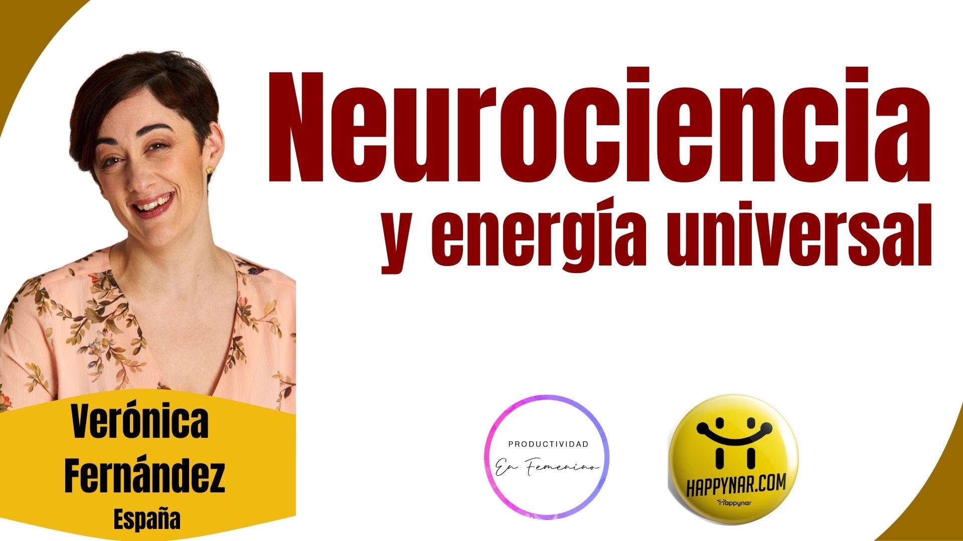 Neurociencia y Energía
