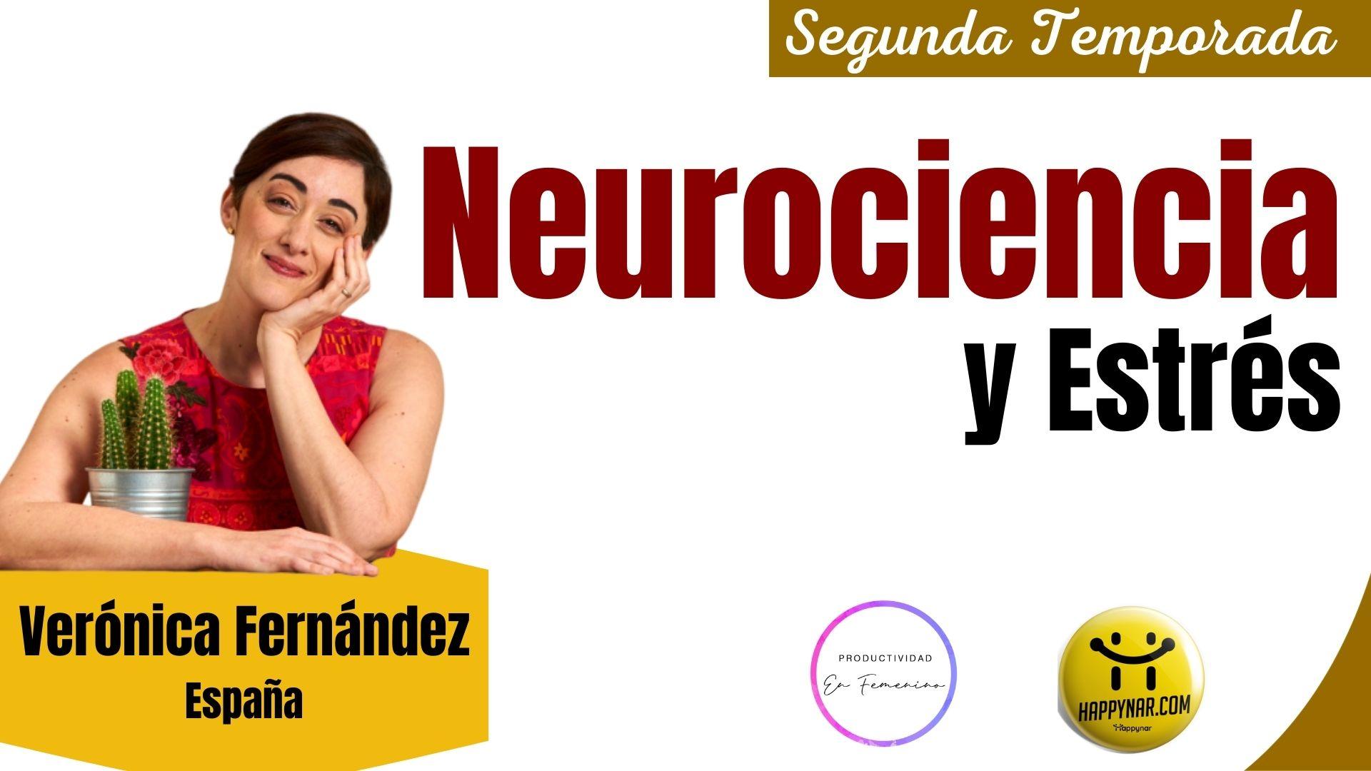 Neurociencia y Estrés