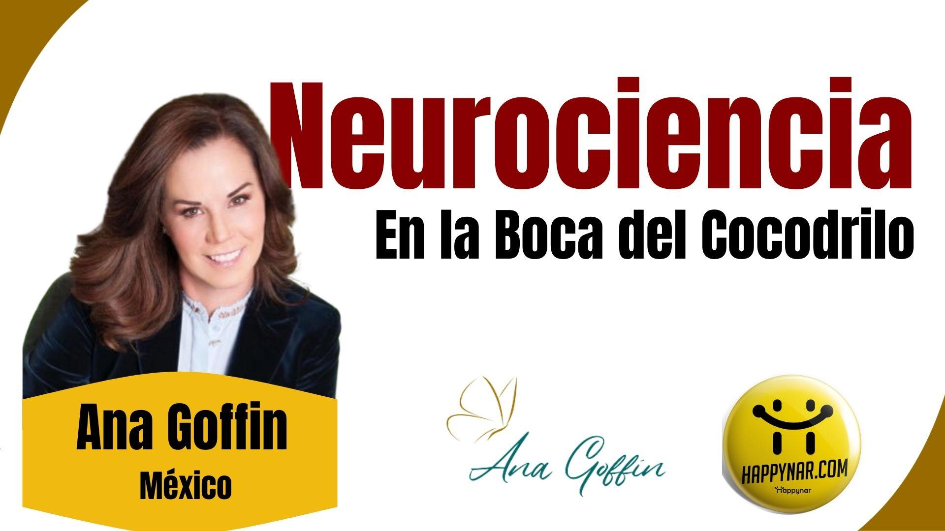 Ana Goffin - México