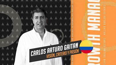 Carlos Gaitan (Colombia)