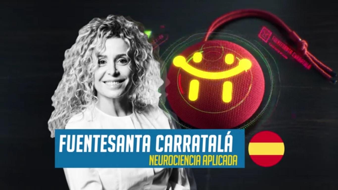 FUENSANTA CARRATALÁ - ESPAÑA