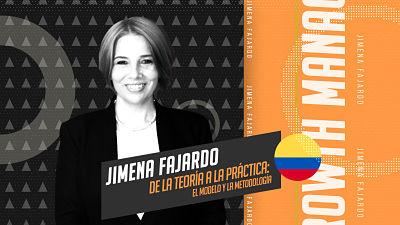 Jimena Fajardo (Colombia)