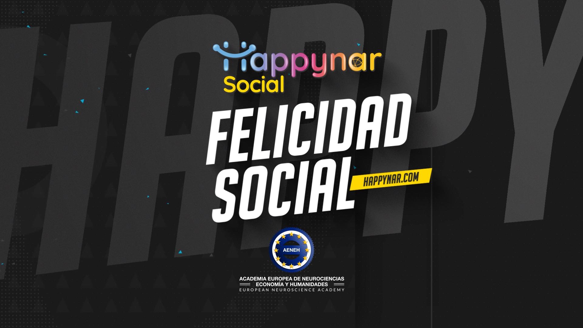 HAPPYNAR SOCIAL